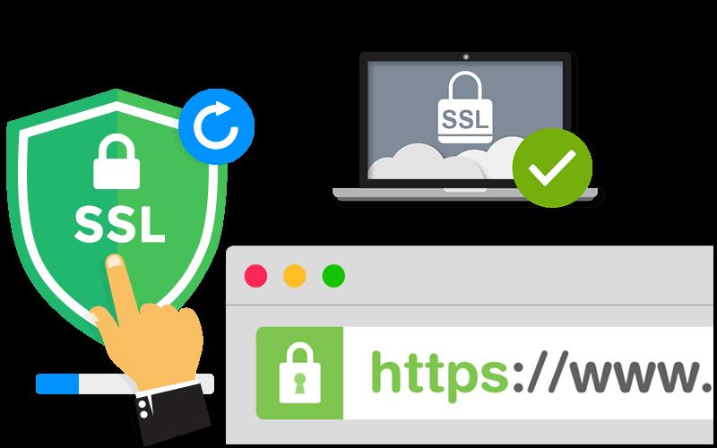 如何使用.htaccess 将http转向https ?